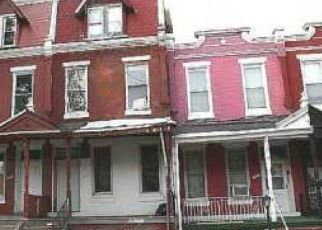Pre Foreclosure in Philadelphia 19132 N 16TH ST - Property ID: 1543484467
