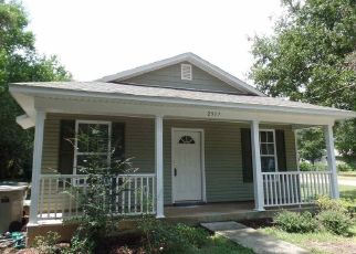 Pre Foreclosure in Pensacola 32503 N MILLER ST - Property ID: 1543616295