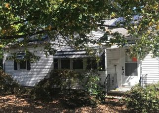 Pre Foreclosure in Dover 07801 FRED TER - Property ID: 1543642136