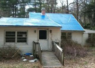 Pre Foreclosure in Branchville 07826 DAVEY LN - Property ID: 1543663154
