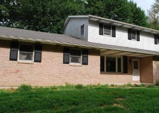 Pre Foreclosure in Coopersburg 18036 WALNUT LN - Property ID: 1543702585