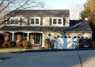 Pre Foreclosure in Newtown 18940 LIBERTY DR - Property ID: 1543725800
