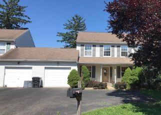 Pre Foreclosure in Boyertown 19512 VILLA AVE - Property ID: 1543819971