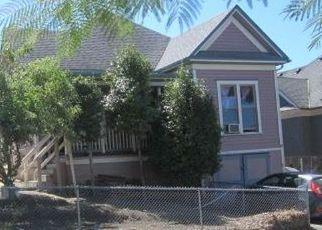 Pre Foreclosure in Roseburg 97470 SE BROCKWAY AVE - Property ID: 1543920251