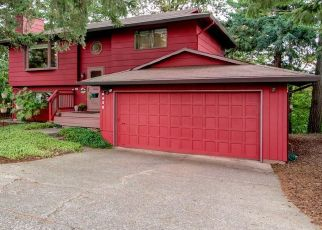 Pre Foreclosure in Troutdale 97060 SE BEAVER CREEK LN - Property ID: 1543955737