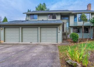 Pre Foreclosure in Gresham 97080 SW ROYAL AVE - Property ID: 1543967557