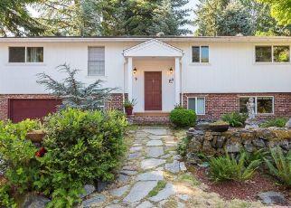 Pre Foreclosure in Oregon City 97045 VINE ST - Property ID: 1543992972