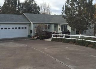 Pre Foreclosure in Redmond 97756 SW 35TH CT - Property ID: 1543999524