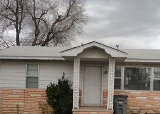 Pre Foreclosure in Lawton 73505 SW J AVE - Property ID: 1544056463