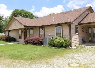 Pre Foreclosure in Commerce 74339 N MAIN ST - Property ID: 1544075297