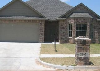 Pre Foreclosure in Lawton 73505 SW 43RD ST - Property ID: 1544082297