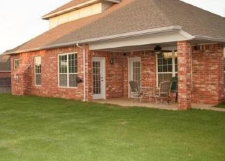 Pre Foreclosure in Norman 73071 SUMMIT WAY - Property ID: 1544090179