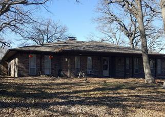 Pre Foreclosure in Sherman 75092 CATALINA CIR - Property ID: 1544129609