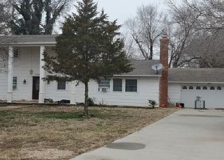 Pre Foreclosure in Norman 73026 FRANKLIN CT - Property ID: 1544163774