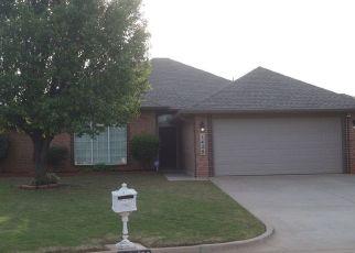Pre Foreclosure in Oklahoma City 73128 SUN DROP LN - Property ID: 1544188742