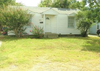 Pre Foreclosure in Oklahoma City 73110 S AIR DEPOT BLVD - Property ID: 1544191354