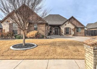 Pre Foreclosure in Edmond 73003 GLENMERE DR - Property ID: 1544197943