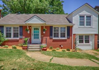 Pre Foreclosure in Oklahoma City 73107 NW 25TH ST - Property ID: 1544205824