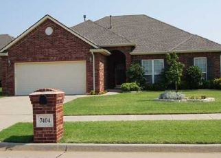 Pre Foreclosure in Oklahoma City 73142 NW 134TH ST - Property ID: 1544223779