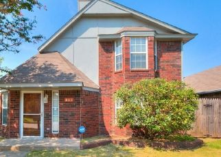 Pre Foreclosure in Oklahoma City 73170 PARKVIEW DR - Property ID: 1544224198