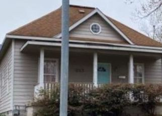 Pre Foreclosure in Bartlesville 74003 S WYANDOTTE AVE - Property ID: 1544242156