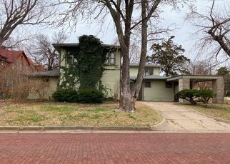 Pre Foreclosure in Ponca City 74601 VIRGINIA AVE - Property ID: 1544244352