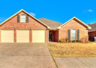 Pre Foreclosure in Oklahoma City 73160 SW 28TH ST - Property ID: 1544248290