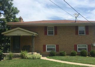 Pre Foreclosure in Cincinnati 45239 BLUE ROCK RD - Property ID: 1544302610