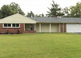 Pre Foreclosure in Cincinnati 45224 BOBOLINK DR - Property ID: 1544307424