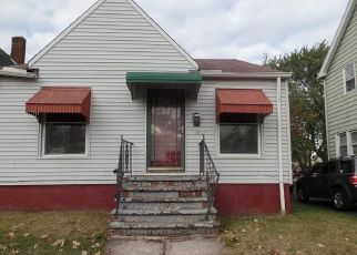 Pre Foreclosure in Cleveland 44111 W 110TH ST - Property ID: 1544321890