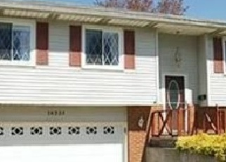 Pre Foreclosure in Maple Heights 44137 ROCHELLE DR - Property ID: 1544338519