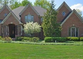 Pre Foreclosure in Westlake 44145 FOREST LAKE DR - Property ID: 1544365680