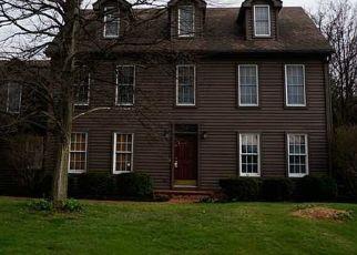 Pre Foreclosure in Sylvania 43560 POPE RUN LN - Property ID: 1544437501