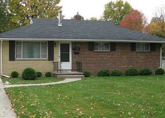 Pre Foreclosure in Toledo 43615 MARRIAT RD - Property ID: 1544441441