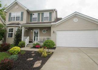 Pre Foreclosure in Cincinnati 45251 FAY LN - Property ID: 1544461141