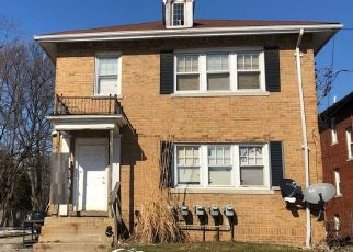 Pre Foreclosure in Pontiac 48341 NEWBERRY ST - Property ID: 1544518979