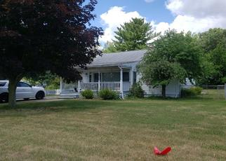 Pre Foreclosure in Waterford 48328 PAYTON DR - Property ID: 1544525535