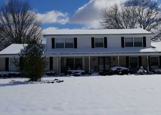 Pre Foreclosure in Southfield 48033 TIMBERLINE DR - Property ID: 1544528604