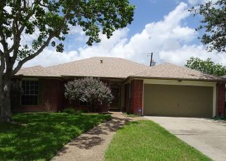 Pre Foreclosure in Corpus Christi 78413 LAKE TAHOE DR - Property ID: 1544544366