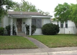 Pre Foreclosure in Corpus Christi 78415 GREEN GROVE DR - Property ID: 1544547883