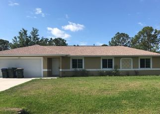 Pre Foreclosure in North Port 34291 CORCORAN AVE - Property ID: 1544579850