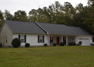 Pre Foreclosure in Hope Mills 28348 MILL ST - Property ID: 1544613570