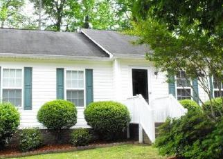 Pre Foreclosure in Kannapolis 28083 GLENWOOD ST - Property ID: 1544626259