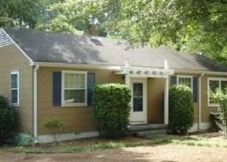 Pre Foreclosure in Greensboro 27407 S HOLDEN RD - Property ID: 1544742332