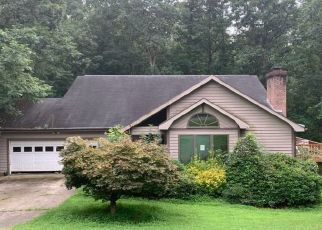 Pre Foreclosure in Kernersville 27284 STABLE HILL TRL - Property ID: 1544774751