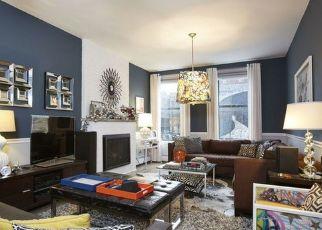Pre Foreclosure in New York 10027 FREDERICK DOUGLASS BLVD - Property ID: 1544799711