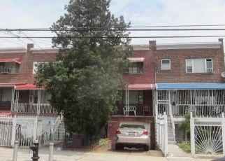 Pre Foreclosure in Bronx 10469 E 214TH ST - Property ID: 1544811985