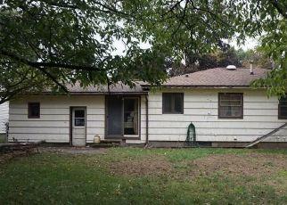 Pre Foreclosure in Rochester 14626 HIETT RD - Property ID: 1544855775