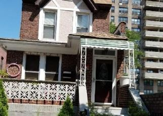 Pre Foreclosure in Bronx 10472 STRATFORD AVE - Property ID: 1544881163