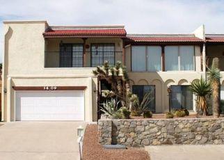 Pre Foreclosure in Las Cruces 88007 VIA NORTE - Property ID: 1544938997